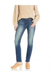 Signature by Levi Strauss & Co. Gold Label Women's Straight Jean - My look - $5.63
