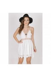 Sleeveless Casual Dress - Moj look - $147.00  ~ 933,83kn