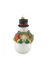 Snowman Christmas Ornament - My photos -