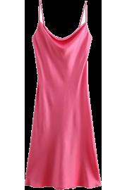 Solid color dress - O meu olhar - $27.99  ~ 24.04€