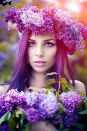 Spring Pic - Moj look -