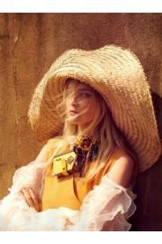 Straw hat - My photos -