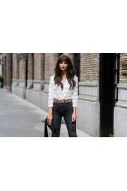 Street Style - Pasarela -