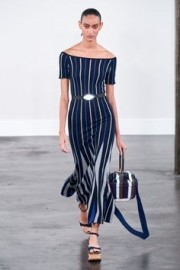 Stripes Model 9 - Moj look -