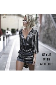 Style With Attitude - My look -
