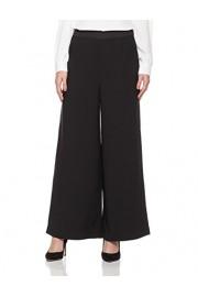 Suite Alice Wide Leg Straight Trousers - O meu olhar - $24.95  ~ 21.43€