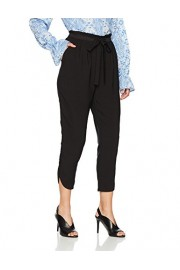 Suite Alice Women's Cropped Everyday Trousers - O meu olhar - $27.95  ~ 24.01€