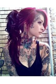 Tattooed Girl - Il mio sguardo -