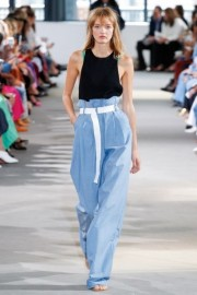 The complete Tibi Spring 2018 Ready-to-W - Catwalk -