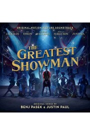 The Greatest Showman - My look -