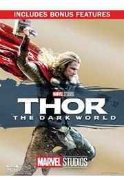 Thor: The Dark World (With Digital-Exclusive Bonus Features) - My look - $14.99