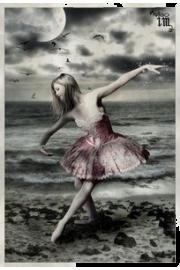ples na mjesecini - Mis fotografías -