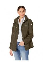 Vince Camuto Women's Spring Gold Jacket Coat - My时装实拍 - $48.63  ~ ¥325.84