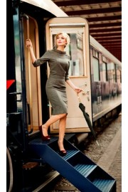 Vintage travel - Pasarela -