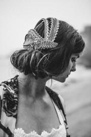 Vintage wedding details - Catwalk -