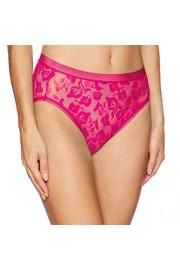 Wacoal Women's Awareness Hi Cut Panty - My look - $9.75