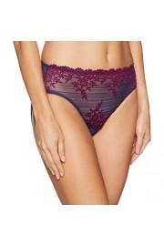 Wacoal Women's Embrace Lace Hi Cut Brief Panty - My look - $27.00