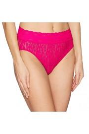 Wacoal Women's Halo Hi-Cut Brief Panty - My look - $10.48