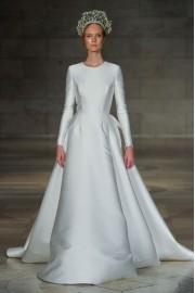 Wedding dress - Pasarela -