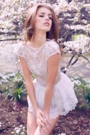 White lace - Moje fotografije -