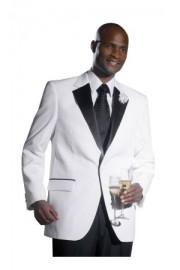 White tuxedo (Buy 4 less Tuxedo) - My look -