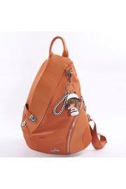 Women Backpack Purse Nylon Covertible Ladies Lightweight Fashion Travel School Shoulder Bag - Il mio sguardo - $65.99  ~ 56.68€