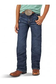 Wrangler Boys' 20X Vintage Boot Cut Jean, Amarillo, 18 Slim - My look - $30.14