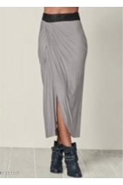 Wrap skirt - Venus - My look -