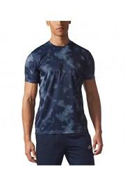 adidas Mens Climalite Dry Basic T-Shirt - Mój wygląd - $24.99  ~ 21.46€