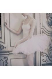 ballerina photo - Mój wygląd -