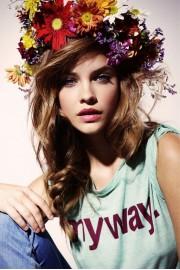 boho model - My look -