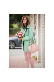 coat - Myファッションスナップ -