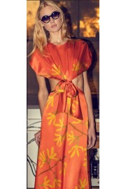 dress silvia tcherassi - Passerella -