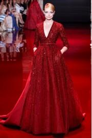 eli saab 2017 haute couture - Catwalk -