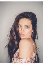 emily didonato, model, woman, face - My photos -