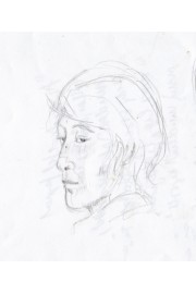face - My look -