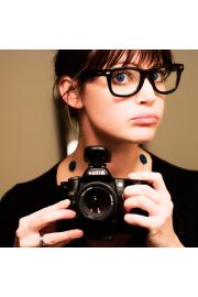 Geek glases - Mie foto -