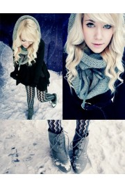 Winter Dream... - My look -