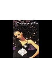 women hippy garden - My photos -