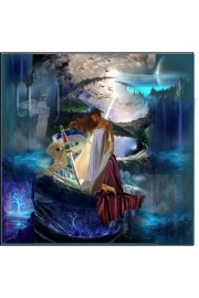 lady of the lake - Мои фотографии -