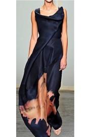 long dress - Catwalk -