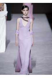 millennial purple - 时装秀 -