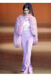 millennial purple - Catwalk -