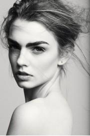 model - My look -