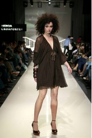 Brown sugar - Catwalk -