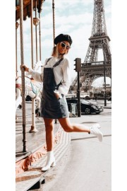 paris - Mi look -