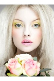 pretty model - My look -