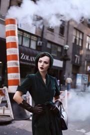 retro city wear - Pasarela -