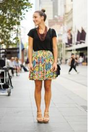 street style summer 2012 - O meu olhar -