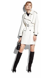 trench - My look -